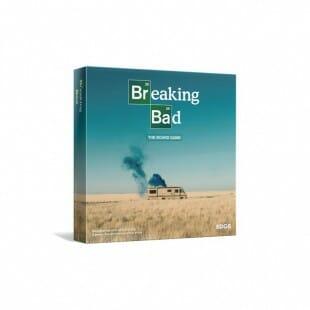 Breaking Bad : Le jeu qui donne bonne (methampheta)mine