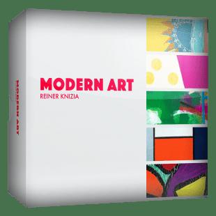 Modern art (2017)