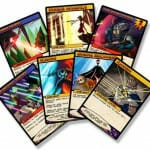 sentinels of the multiverse jeu