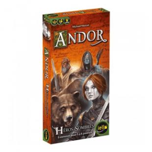 Andor, les sombres héros pour fin août début septembre