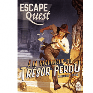 Escape Quest : le périodique d'escaping
