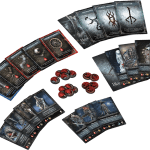 Bloodborne The Card Game The Hunter's Nightmare 2