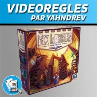 Vidéorègles – Ex Libris