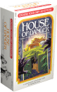 Choose Your Own Adventure House of Danger boite jeu