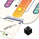 Choose Your Own Adventure House of Danger materiel