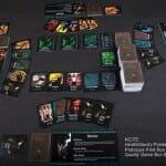 Cthulhu A Deck Building Game installation jeu