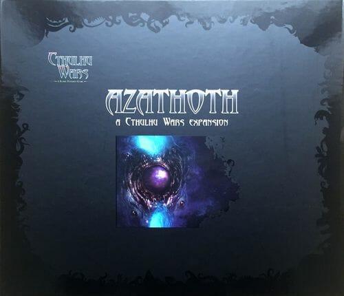 Cthulhu Wars Azathoth Expansion