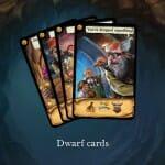 Dwarves in Trouble-Materiel-Jeu-de-societe-ludovox