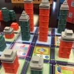 Expancity plateau de jeu
