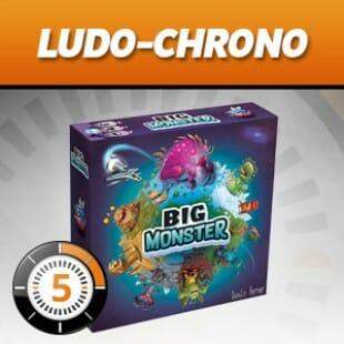 LUDOCHRONO – Big Monster