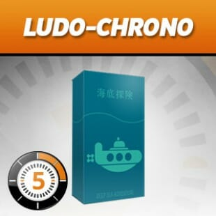 LUDOCHRONO – Deep Sea Adventure