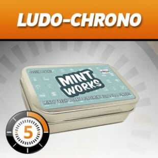 LUDOCHRONO – Mint works