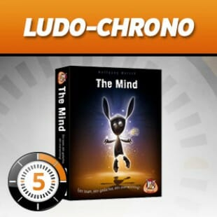 LUDOCHRONO – The Mind