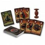 Nessos cartes jeu iello