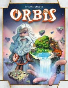 ORBIS SPACE COWBOYS LUDOVOX BOX