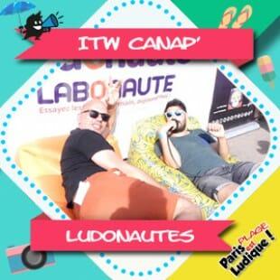 Interview Ludonautes