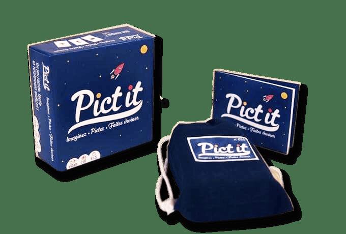 PICT-ECLAT