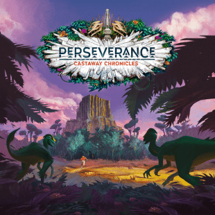 Perseverance: Castaway Chronicles