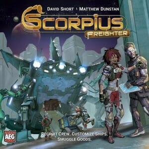 Scorpius-freighter-ludovox-jeu-de-societe-art