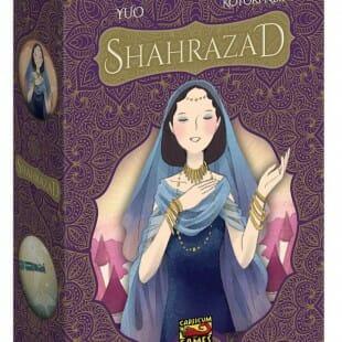 Le test de Shahrazad