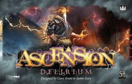 ascension delirium jeu