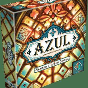 Azul – Les Vitraux de Sintra