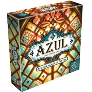 Azul – les Vitraux de Sintra en approche !