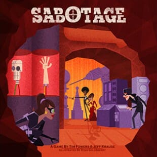 Sabotage : Jouer au chat et à la souris avec Tim Fowers…