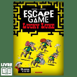 escape-2-lucky-luke