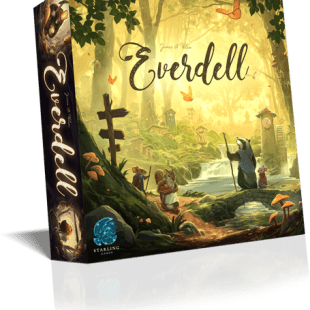 Le test de Everdell