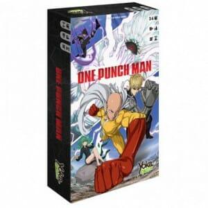 one-punch-man JEU