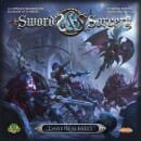 sword & sorcery extension cover