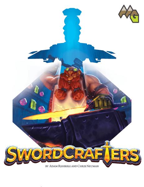 swordcrafter-jeu-de-societe-ludovox-cover-art