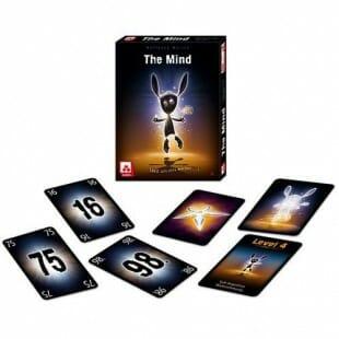 The Mind… Do you Mind?