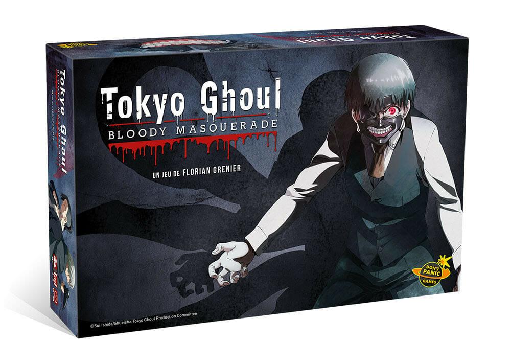 tokyo ghoule
