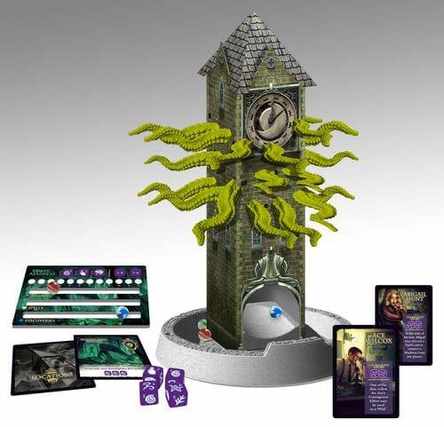 tower of madness jeu