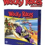 wack races