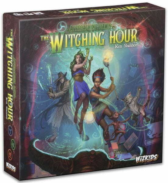 Approaching Daw The Witching Hour-Couv-Jeu-de-societe-ludovox