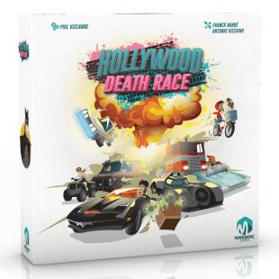 Hollywood Death Race