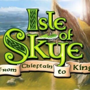 Isle of Skye – Digital – Kilt ou double