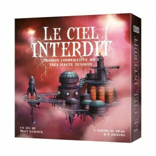 Le test de Forbidden sky