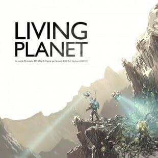 Living planet : Apocataclysme now !