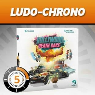 LUDOCHRONO – Hollywood Death Race