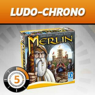 LUDOCHRONO – Merlin
