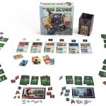 The Big Score-Materiel-Jeu de societe-ludovox