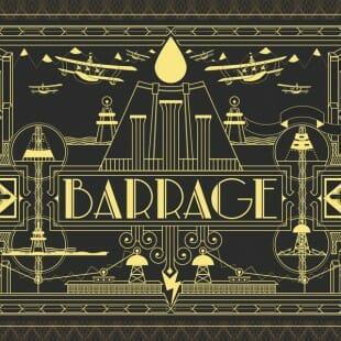 Le test de Barrage