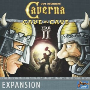 caverna the iron age front