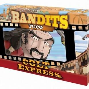 Colt Express – Bandits : Tuco