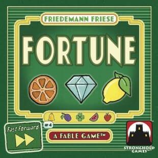 Fast Forward – Fortune