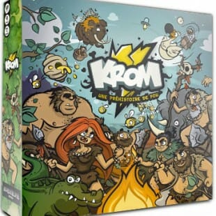 KROM … As you are